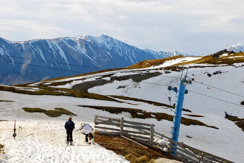 Mount Lyford is a fantastic ski resort near Christchurch, New Zealand.